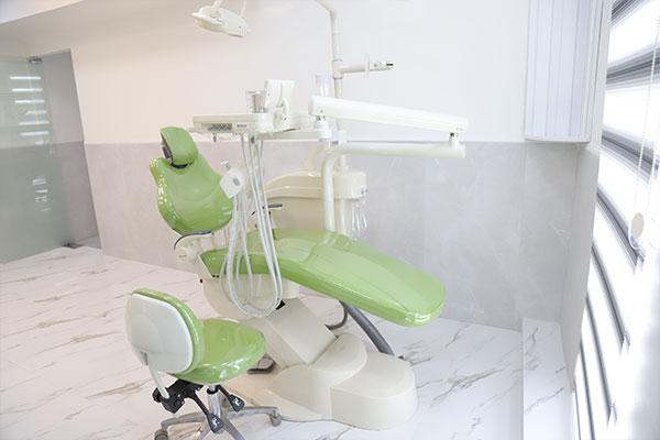 IMG 5343 - بهترین دندانپزشکی کرج
