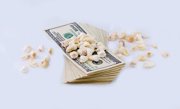 قیمت دندانپزشکی در کرج
