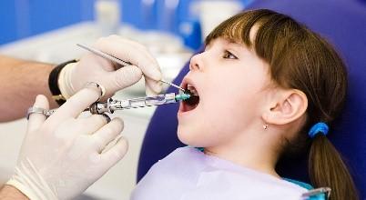 بی حسی و بیهوشی در دندانپزشکی کودکان
