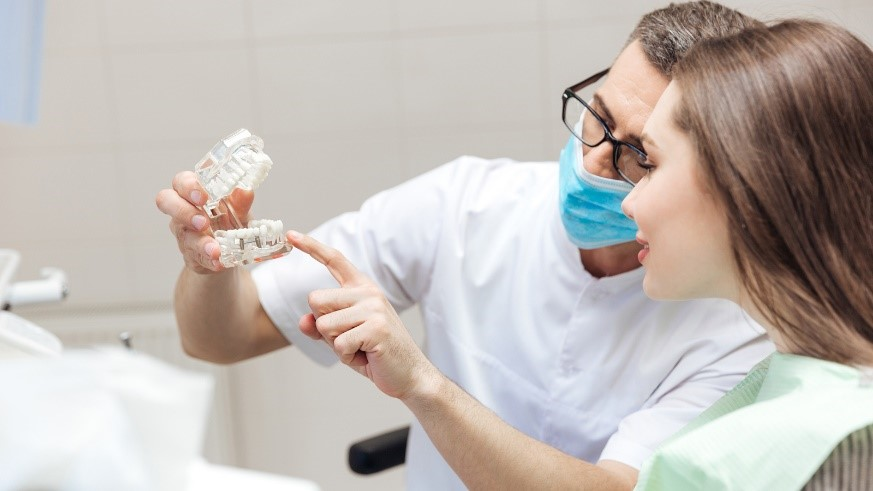 بی حسی و بیهوشی در دندانپزشکی