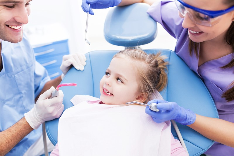 8 1 - بی حسی و بیهوشی در دندانپزشکی کودکان