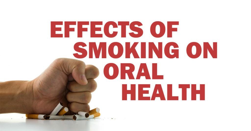 15 - تأثیر سیگار بر سلامت دهان و دندان