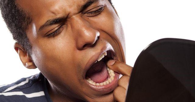 33 - لق شدن دندان در بزرگسالان