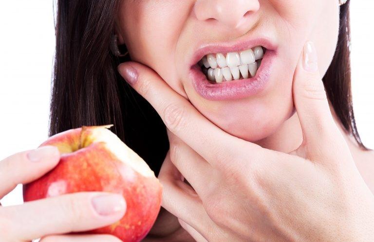 لق شدن دندان ها در افراد بزرگسال